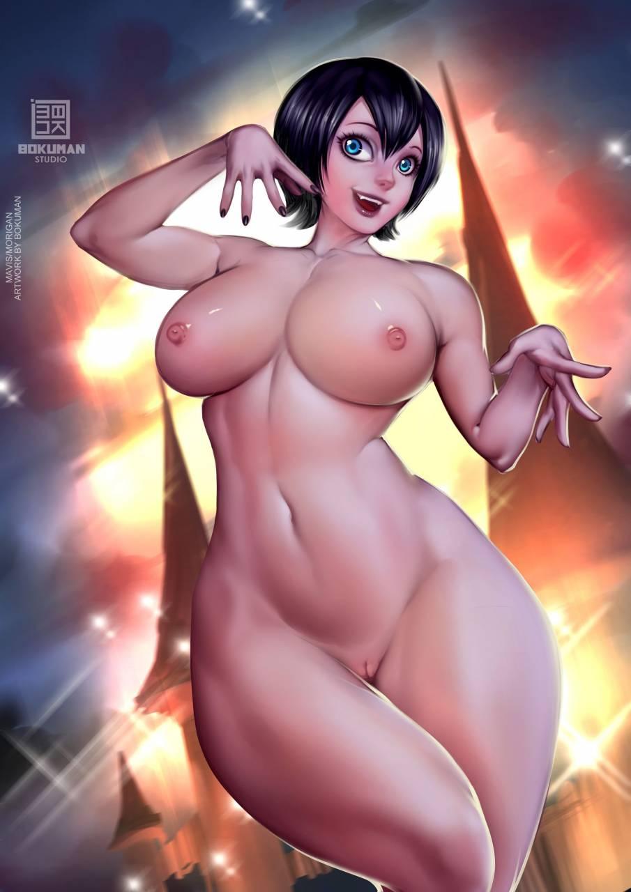 Mavis big boobs Mavis Dracula Hentai Juggs Big Hentai Tits